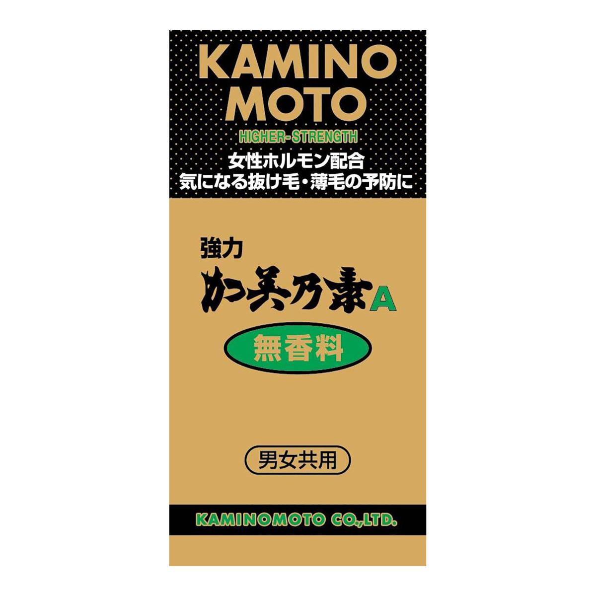 加美乃素本舗 強力加美乃素A 無香料 200ml ×36個セット