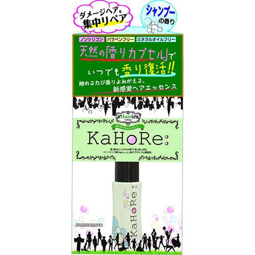 【送料込】 加美乃素本舗 ヘアリエ ヘアエッセンス 洗いたてのシャンプーの香り 30ml ×36個セット