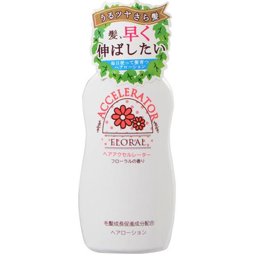 【送料込】 加美乃素本舗 ヘアアクセルレーターF フローラルの香り 150ml ×36個セット