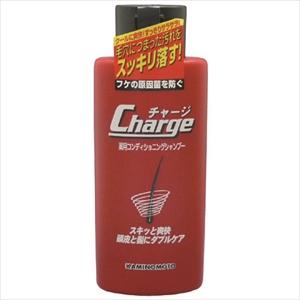 【送料込】 加美乃素本舗 チャージ 薬用コンディショニングシャンプー 200ml ×36個セット