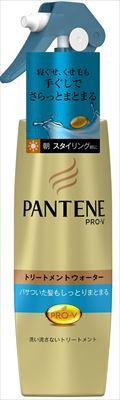 【送料込・まとめ買い×12個セット】 P&G PANTENE パンテーン トリートメントウォーター パサついてまとまらない髪用 200ml 1個