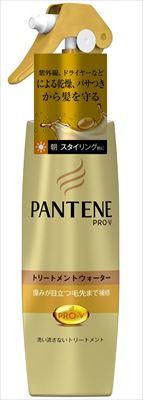 【送料込・まとめ買い×12個セット】 P&G PANTENE パンテーン トリートメントウォーター 毛先まで傷んだ髪用 200ml 1個