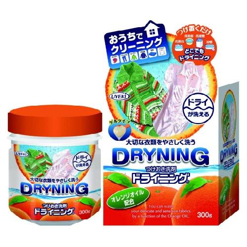 【まとめ買い】【UYEKI】【ドライニング】ドライニングゲルタイプ 300G【300G】 ×24個セット