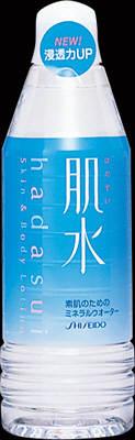 資生堂 肌水 ボトルタイプ 本体 400ml ×24個セット