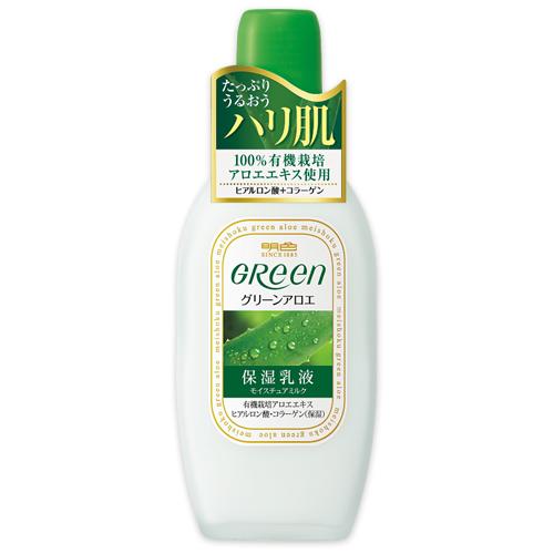 明色化粧品 明色化粧品 明色グリーン モイスチュアミルク 明色グリーン ×48個セット 170ml ×48個セット, 和気町:d683473d --- officewill.xsrv.jp
