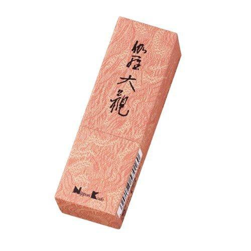 【送料込・まとめ買い×288個セット】日本香堂 伽羅大観 スティック 20本入 1個