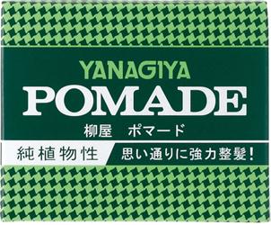 柳屋本店 YANAGIYA ポマード 大 120g ×48個セット