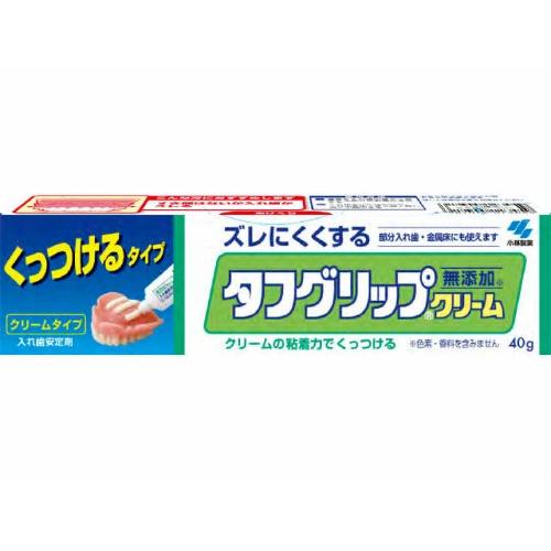 小林製薬 タフグリップクリーム 40g ×72個セット