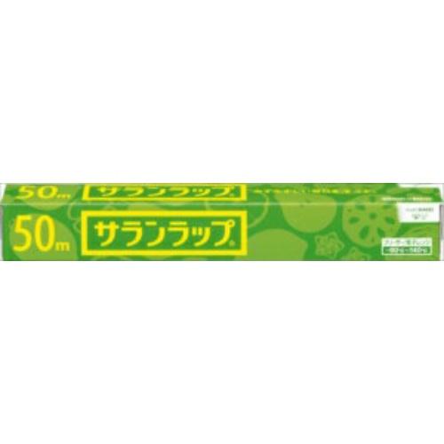 【送料込】 旭化成 サランラップ レギュラー 徳用 30cm×50m ×30個セット