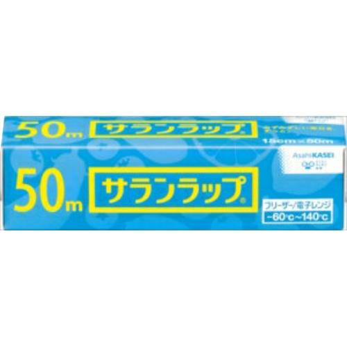 旭化成 サランラップ ミニミニ 徳用 15cm×50m ×30個セット