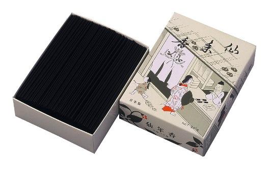 孔官堂 仙年香 徳用 大型 バラ詰 340g ×50個セット