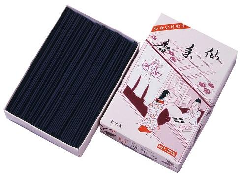 孔官堂 新仙年香 徳用 大型 バラ詰 270g ×50個セット