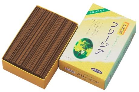 【送料込】 孔官堂 自然派 フリージア 徳用 大型 バラ詰 270g ×40個セット