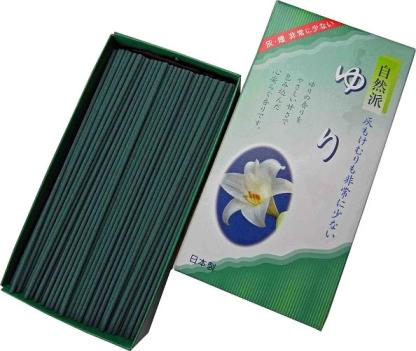 孔官堂 自然派 ゆり バラ詰 100g ×50個セット