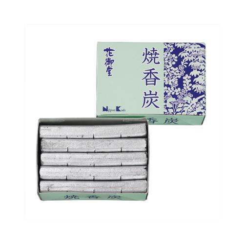 焼香 花御堂 焼香炭 ×300個セット