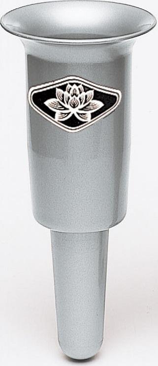 マルエス 野花立て PCYA-1 ×100個セット