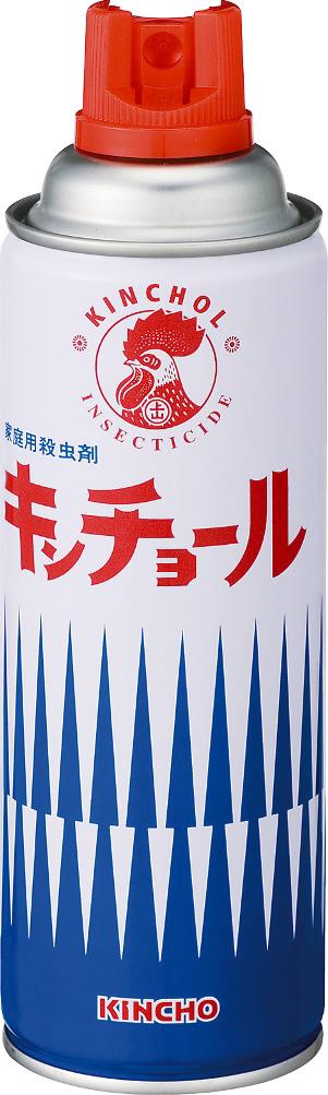 【まとめ買い】【大日本除虫菊・金鳥】キンチョール450ML ×30個セット