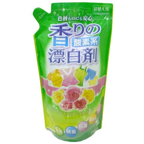 (4903367092373) for the oxygen-based bleach refilling of the fragrance