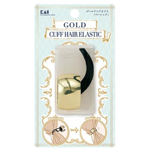 HA3070 ゴールドヘアカフス ベーシック ヘアアクセサリー ×240個セット