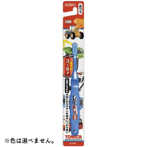エビス トミカ ハブラシ 3~6才 1本 ×360個セット ※色は選べません。 【子供の歯のケア】
