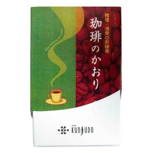 【送料込】 薫寿堂 珈琲のかおり ミニ 35g ×288個セット