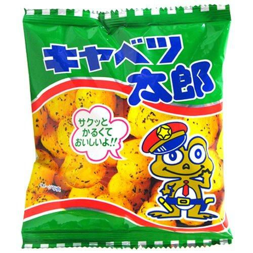 やおきん キャベツ太郎 ×30個セット