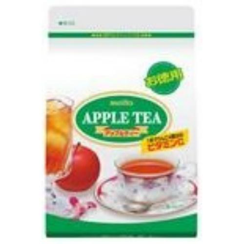 【送料込】 名糖 アップルティー 袋 500g ×24個セット
