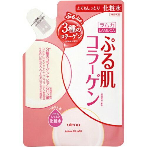 ウテナ ぷる肌 ラムカ ぷる肌 化粧水 とてもしっとり 化粧水 詰替え 180ml ×36個セット ×36個セット, 本耶馬溪町:e422c95b --- officewill.xsrv.jp