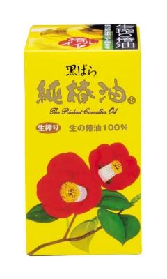 【送料込・まとめ買い×48個セット】 純椿油 47ml 1個 (ヘアケア・オイル・美容)