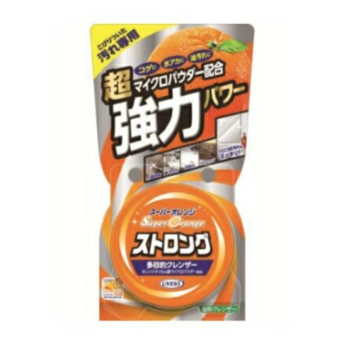 UYEKI スーパーオレンジ ストロング 95g ×48個セット