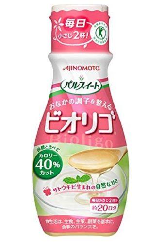 味の素 パルスイート ビオリゴ ×40個セット