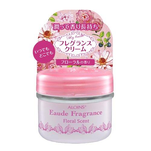 アロインス オーデフレグランス フローラルの香り 35g ×72個セット