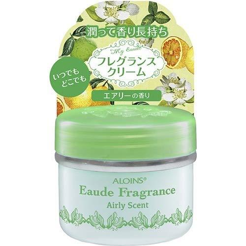 アロインス オーデフレグランス エアリーの香り 35g ×72個セット