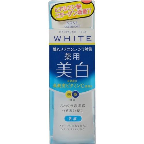 コーセーコスメポート モイスチュアマイルド 140ml ホワイト ホワイト ミルキィローション 140ml ×36個セット, テッセイチョウ:86fa872b --- officewill.xsrv.jp