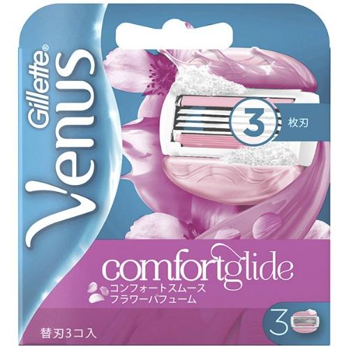 【送料込・まとめ買い×48個セット】 P&G Gillette ジレット Venus ヴィーナス SPA スパ 替刃 1個