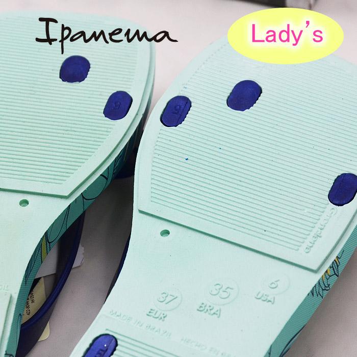 IPANEMA(イパネマ)サンダルブラジル発デザインサンダル TR/PM81708 FASHIONKIREY レディース【atrium102】
