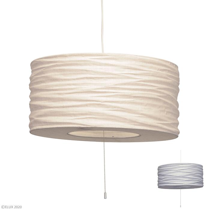 照明 電球なし Lolo ロロ 3灯 ペンダントライト LC10766 Φ500xH250mm エルックス
