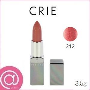 斯系列 (哭泣) Veritas 融化光泽胭脂 3.5 g 212 粉红色
