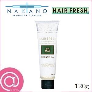 Nakano pharmaceutical Nakano here fresh gel hard 120 g