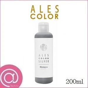 아레스 칼라 실버 샴프 200 ml