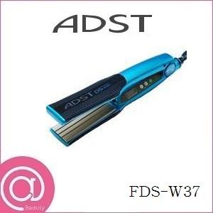 ADST アドストPremium wide DS プロ用ストレートワイドヘアアイロン A(FDS-w37)