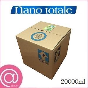 ナノトタル 油クリーナー 20000ml
