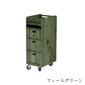 YSパーク ワイエスパーク プロワゴン YS-F10.5 フィールグリーン