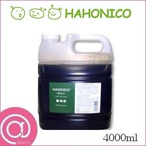 ☆HAHONICO ハホニコ ラメイヘアクレンジング 4000ml【ヘマチンシャンプー/スキャルプ&しっとり系】