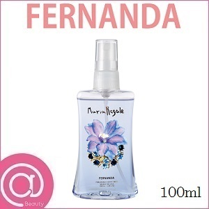 FERNANDA Fernanda fragrance body mist 100 ml-magliarigel