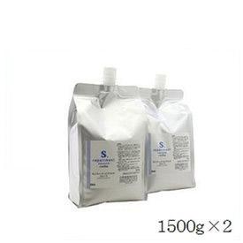 中野製薬 ナカノ センフィーク リペアメント スムース 3000g (1500g×2) レフィル