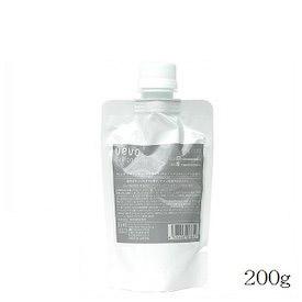 DEMI uevo スタイリング剤 ワックス ヘアケア サロン デミ デザインキューブ ウェーボ 期間限定の激安セール マーケティング 詰替用 レフィル ドライワックス 200g