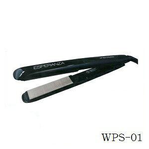 シルクプレート プロアイロン WPS-01 エスぺランサ