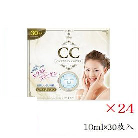 【×24セット】ベノア 10ml×30枚 CCフェイスマスク 10ml×30枚, スニーカー 坊主:1f459ff1 --- officewill.xsrv.jp