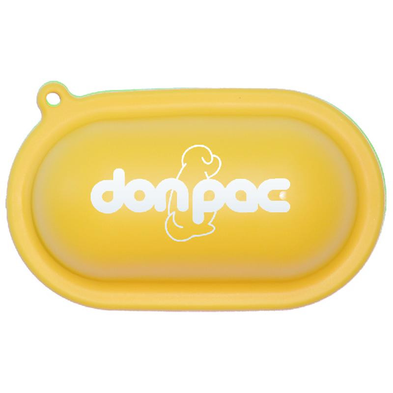 犬用トイレ用品 トラスト プラスコ PLUSCO don-pac 2020秋冬新作 POP イエロー ドンパック